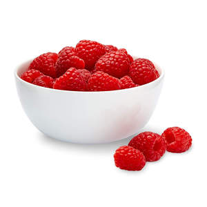 keto-diet-grocery-list-raspberries-365