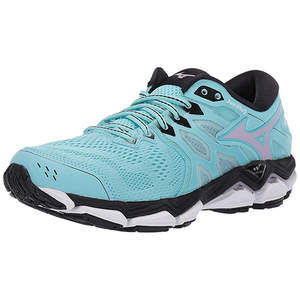 Mizuno Women's Wave Horizon 3 Running Shoe