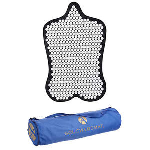 Acuswede Pain Relief & Muscle Recovery Acupressure Mat