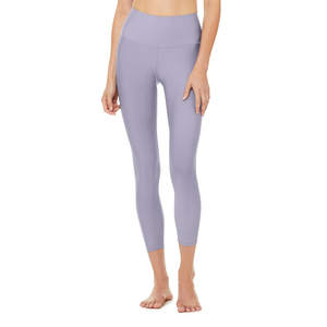 Alo Yoga Best Workout Clothes for Women Airlift Leggings