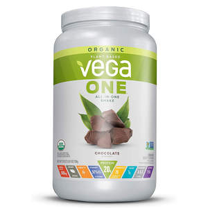 Vega One Organic Meal Replacement Plant Based Protein Powder