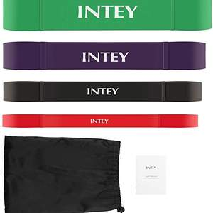 Intey Pull-Up Assistance Bands