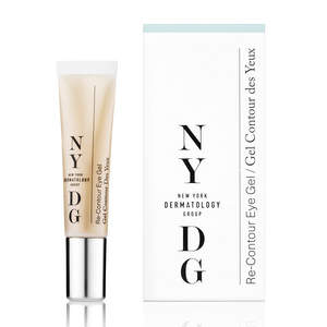 NYDG Re-Contour Firming Eye Gel