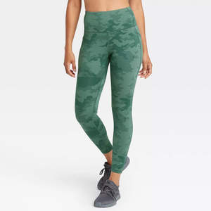 Women's Premium High-Waisted Leggings - All in Motion