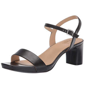 Naturalizer Women's Ivy Ankle Strap Heels