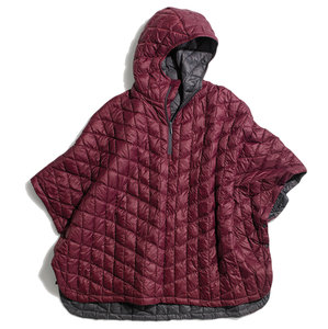 north-face-thermoball-down-poncho