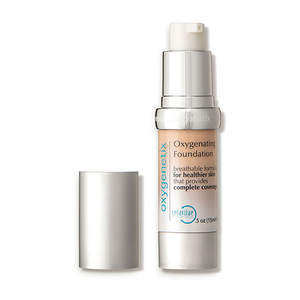 Oxygenetix Oxygenating Foundation Yellow Undertones