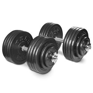 TELK Adjustable Dumbbells Set