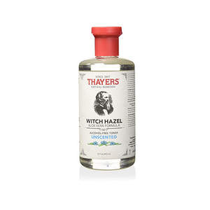 Thayers Unscented Witch Hazel