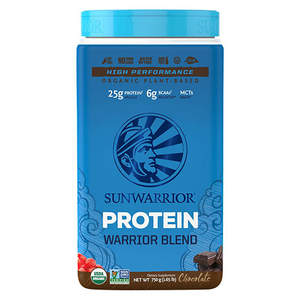 best-vegan-protein-powder-health-warrior