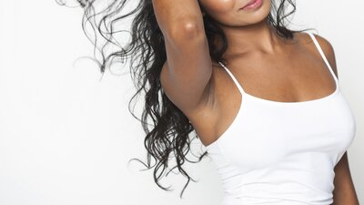 How Lime Juice for Deodorant Can Give You a Chemical Burn