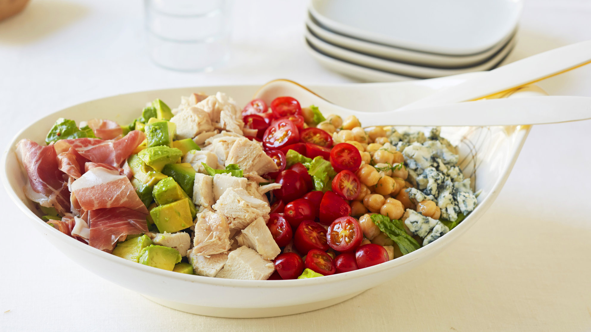 no-cook-cobb-salad-lauren-volo