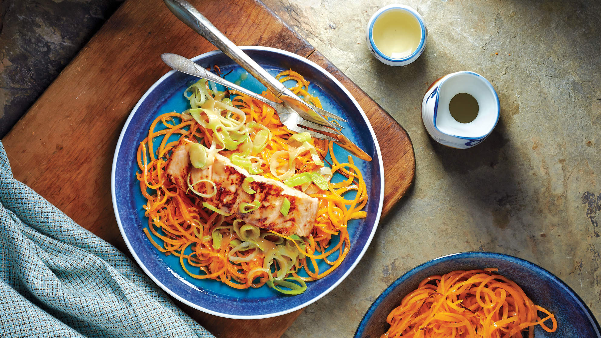 winter-squash-noodles-miso-glazed-salmon-noodles-made-healthy