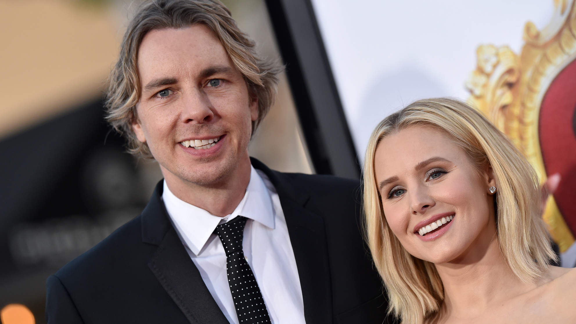 kristen bell dax shepard celebrity couple relationship marriage