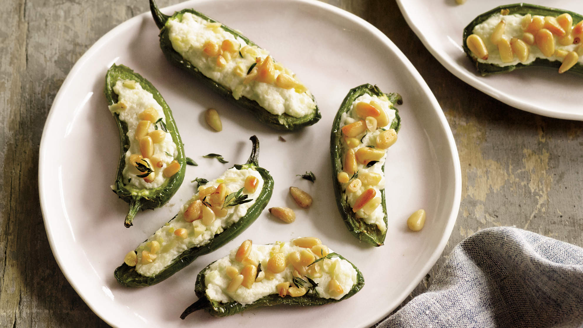 goat-cheese-stuffed-jalapenos-healthier-recipes