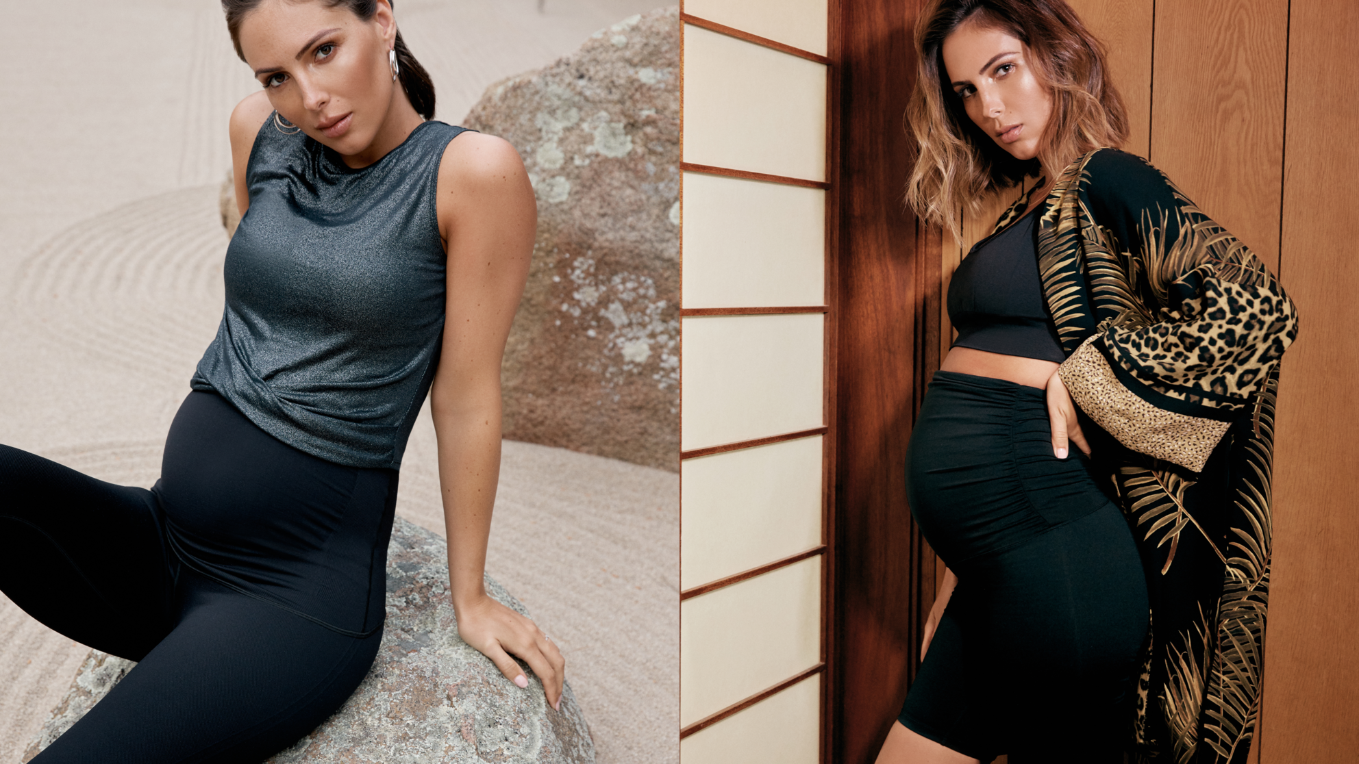 good-american-maternity-activewear-launch