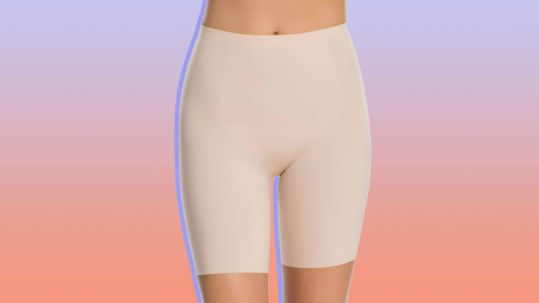 Personalized Spanx
