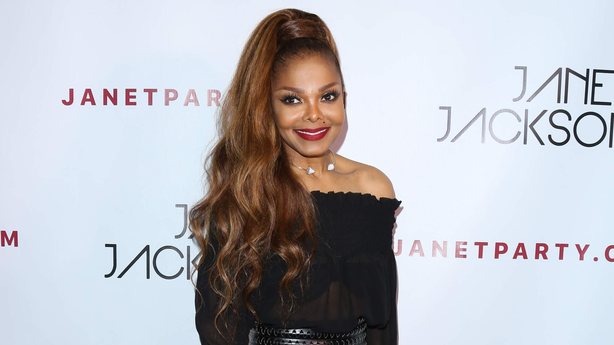 Janet Jackson Lost 70 Pounds Without Doing Any Cardio