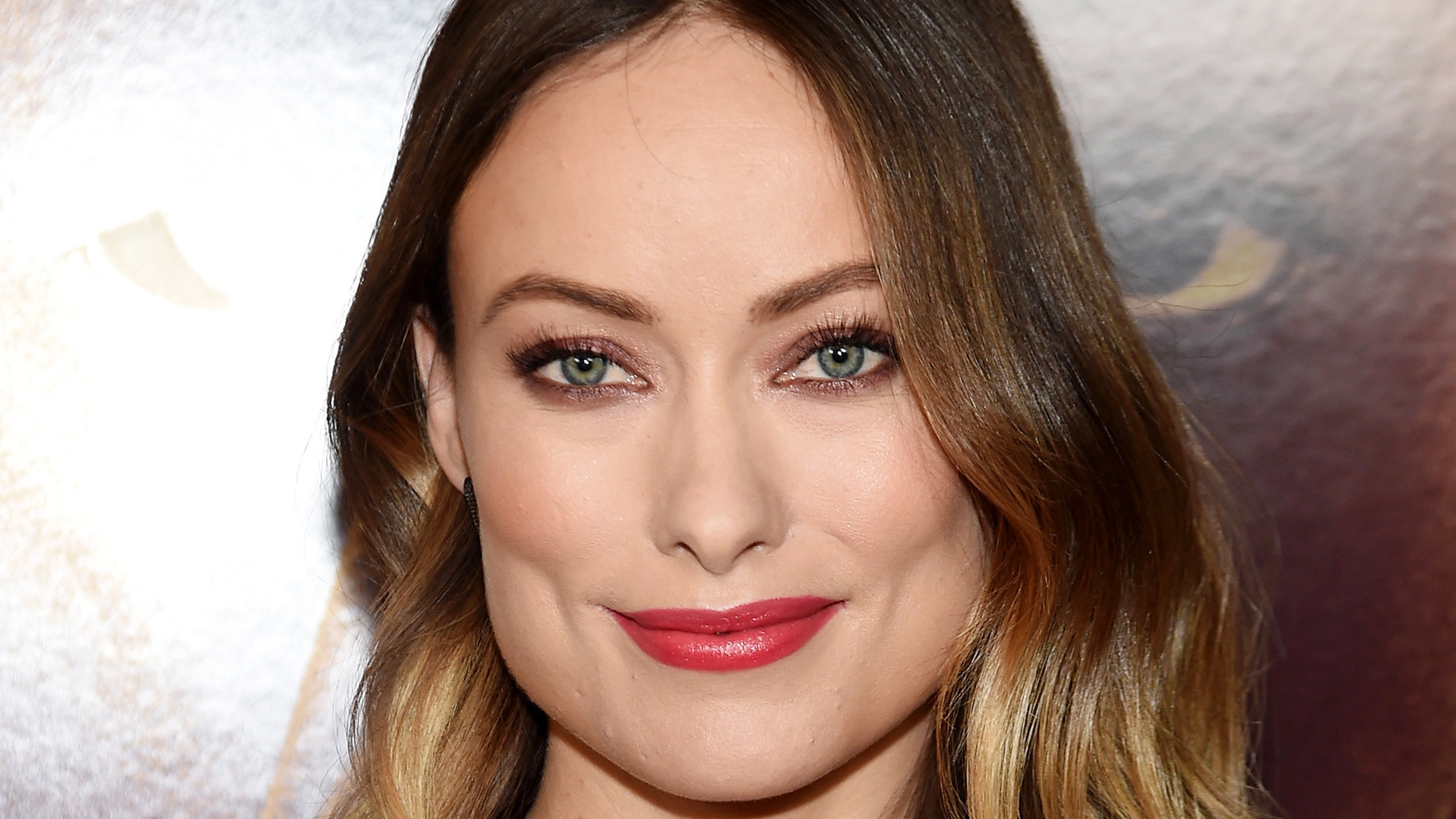 Olivia Wilde Gets Real About Working Out Post-Baby in Sweaty Gym Selfie