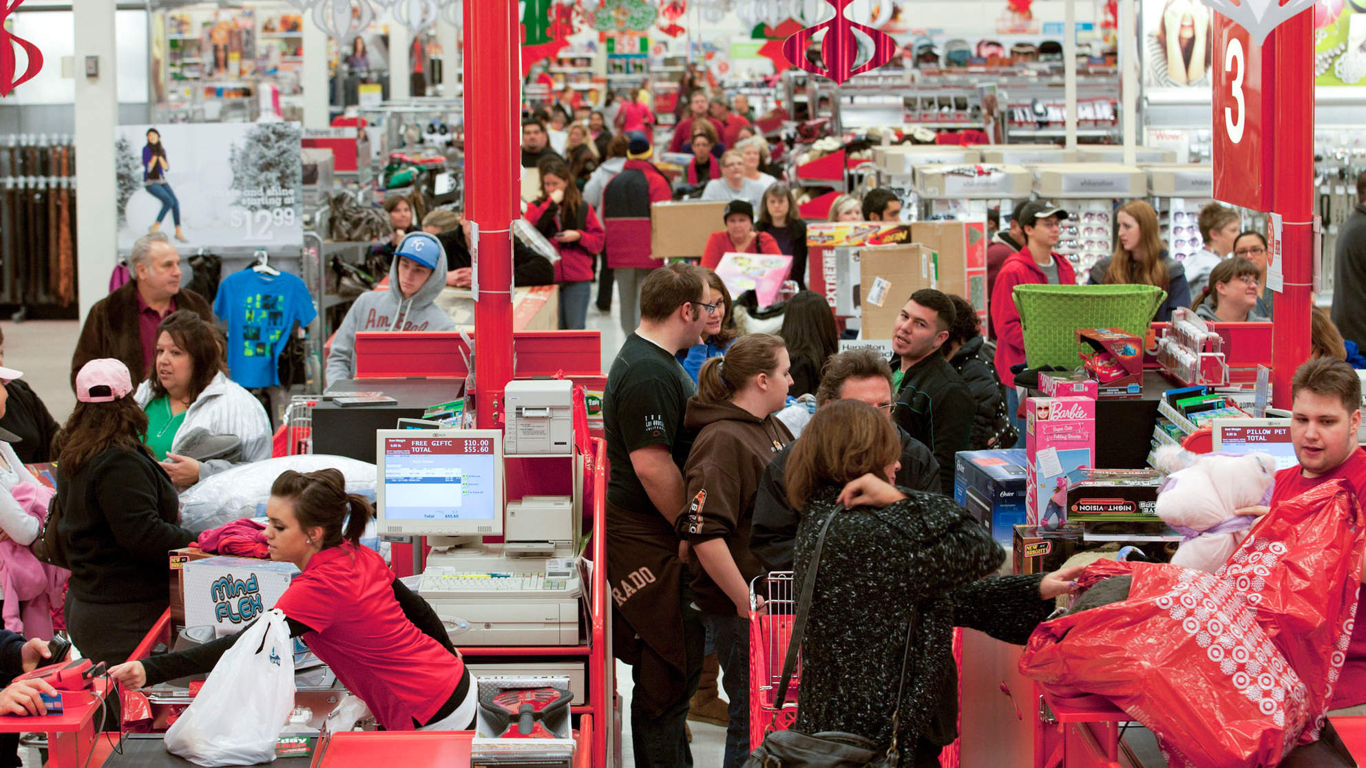 The Target Black Friday Ad Has 52 Pages of Deals, and You Can Shop a Few Today