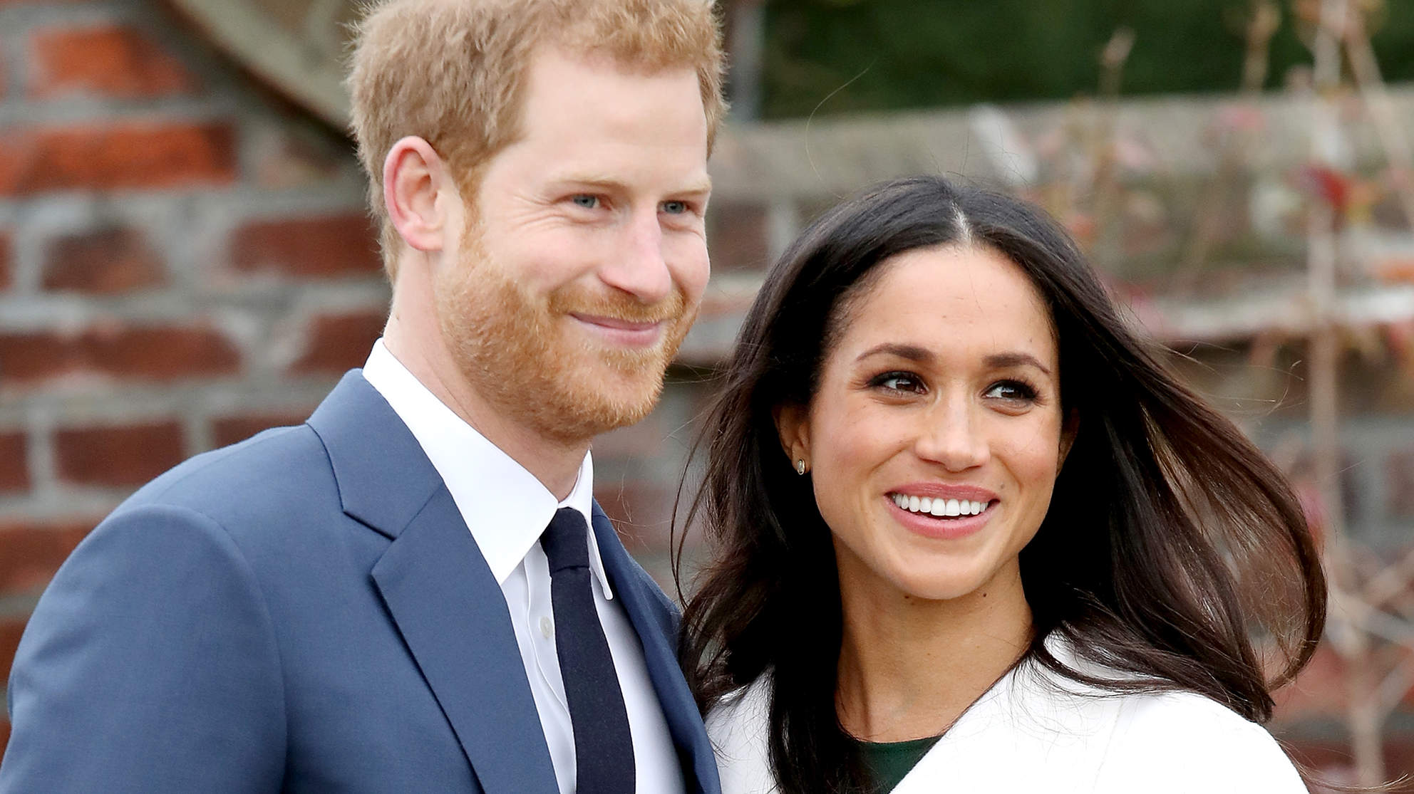 Clone of Prince Harry and Meghan Markle Will Have a Short Engagement for This Touching Reason