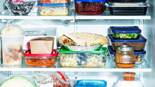 6 Foods You Should Never Refrigerate