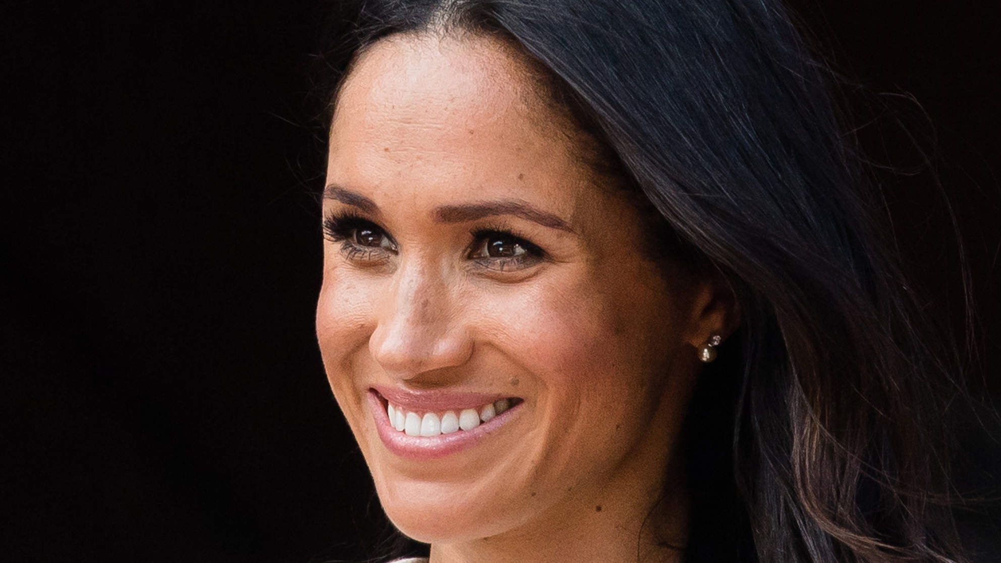 Here's Everything We Know About Meghan Markle's Daily Diet