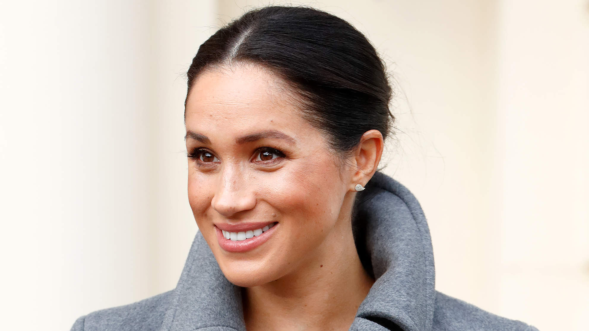 Clone of Meghan Markle Inspired Prince Harry to Make an Impressively Healthy Resolution This Year