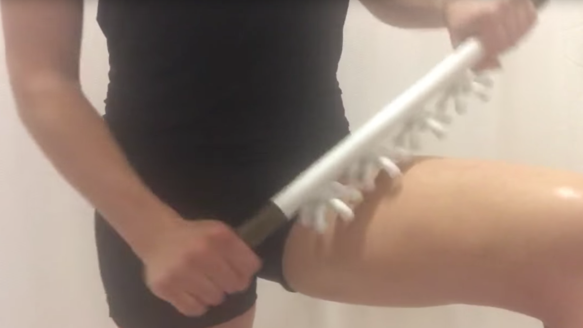 This Popular Product Promises to Eliminate Cellulite. But Women Say It's Injuring Them