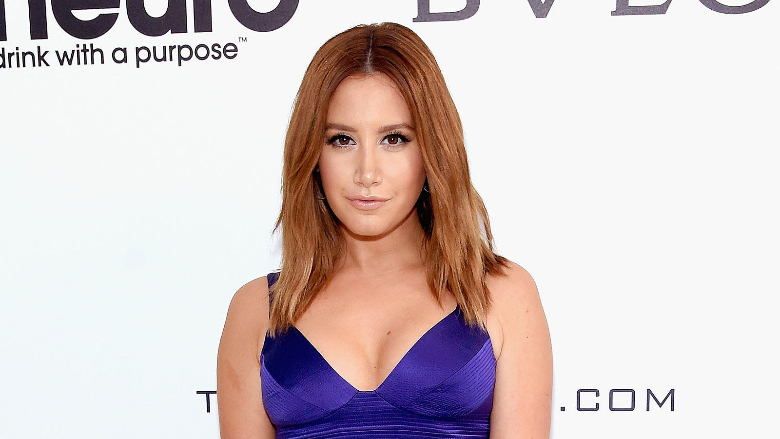 Ashley Tisdale Responds to Body Shamers: 'I'm Not Pregnant, I'm Just Happy'