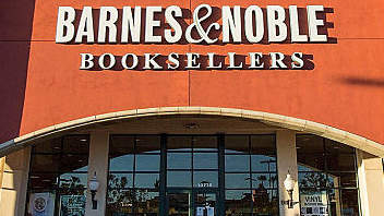 Here's Everything On Sale for Black Friday at Barnes and Noble