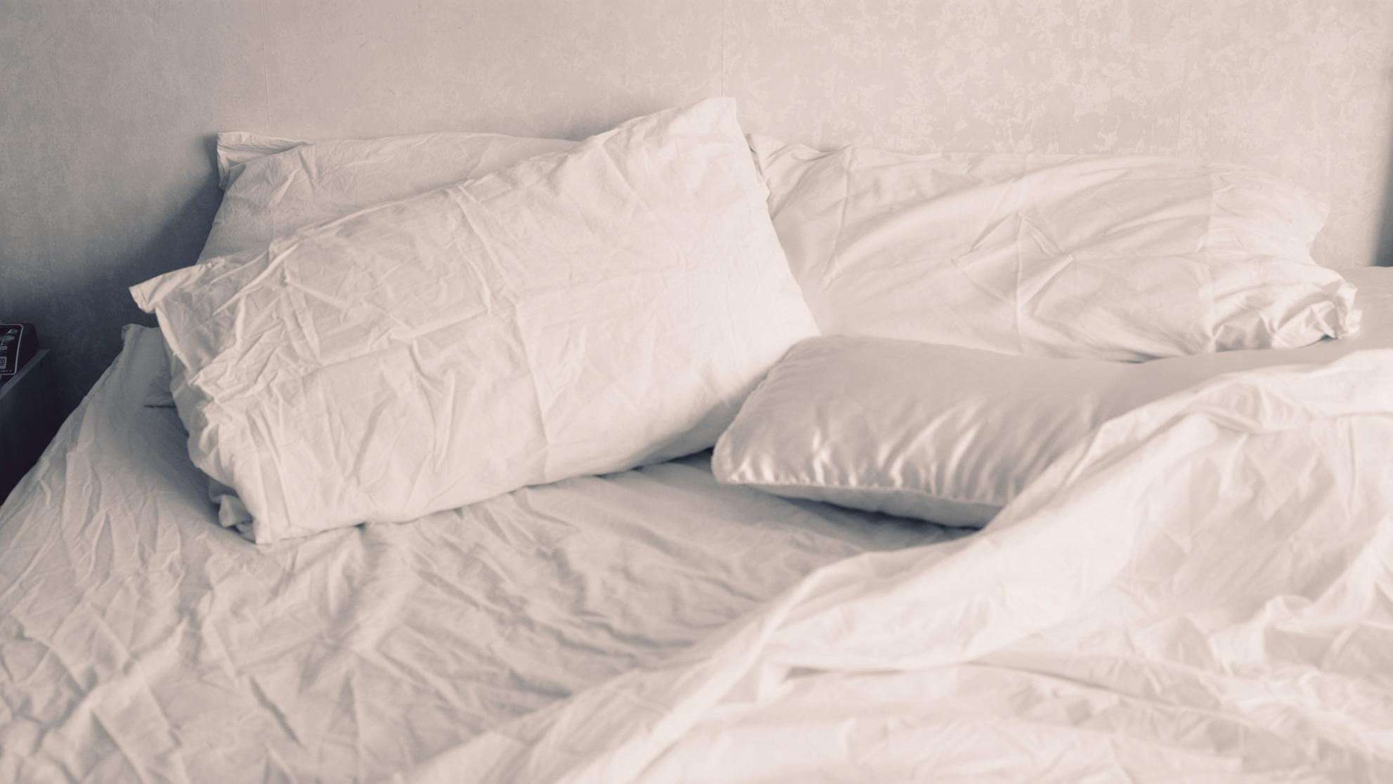 Why Do I Feel Sleepy Until the Moment I Get in Bed?