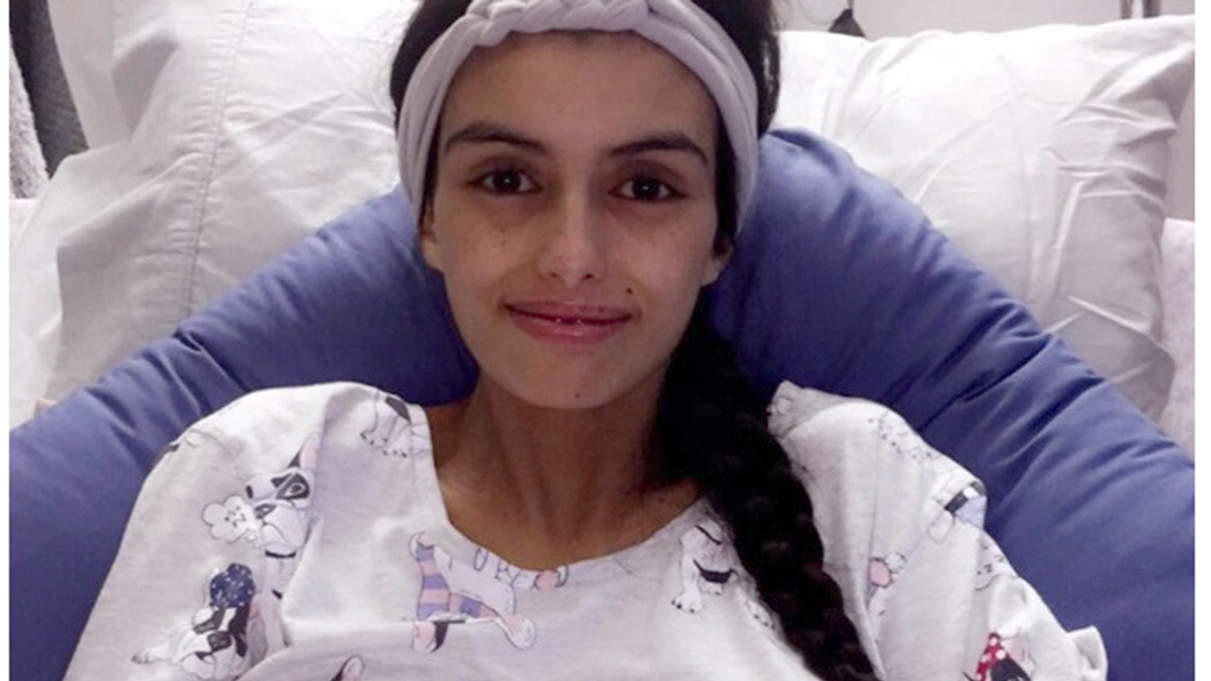 19-Year-Old Mom and Newborn Baby Both Die After She Delayed Her Cancer Treatment to Save Son