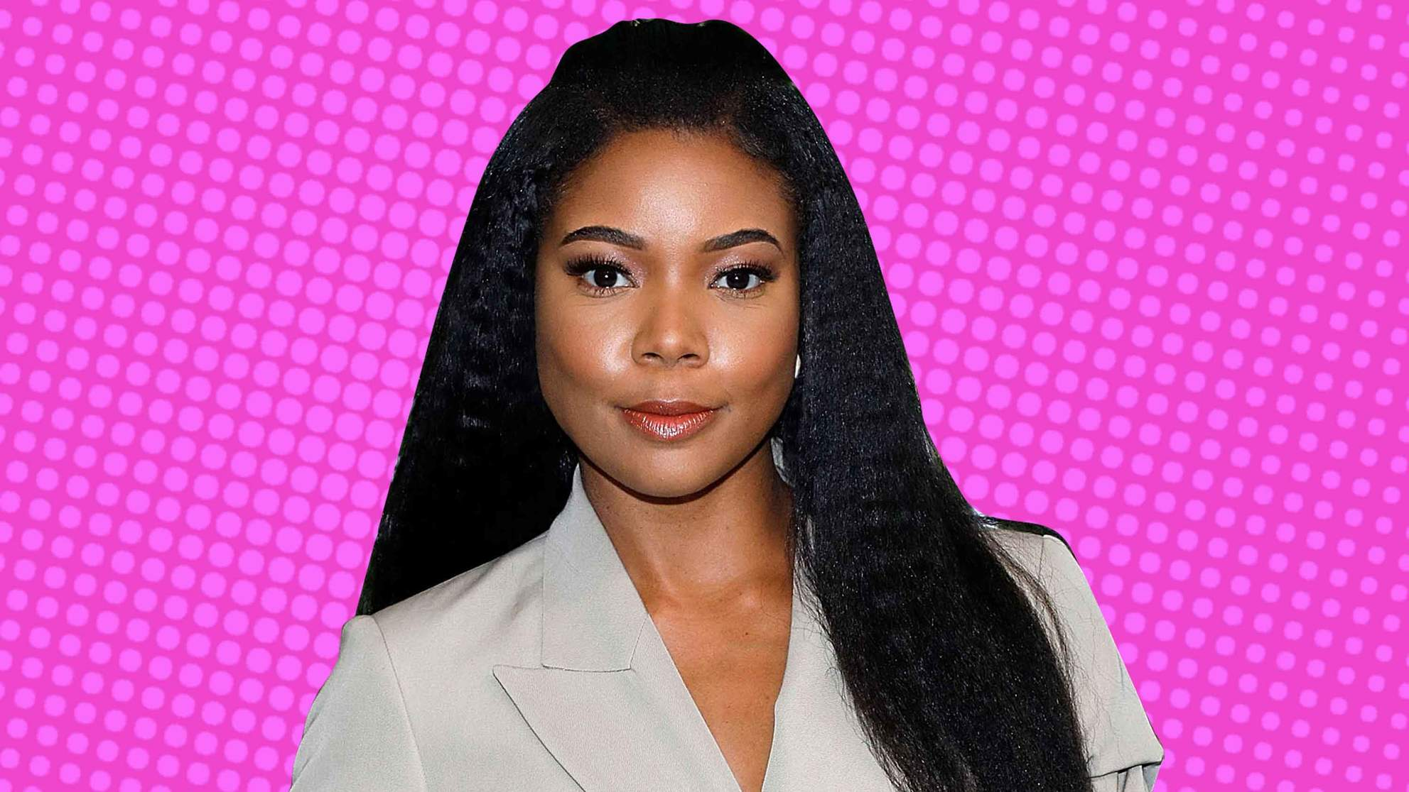 Gabrielle Union Talked Openly About Sexual Reciprocity And Twitter Freaked Out