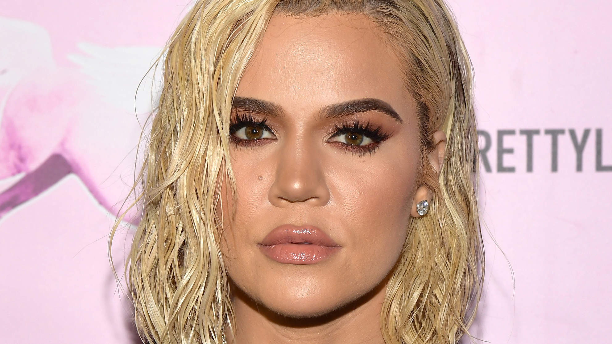Khloé Kardashian Is Being Dragged Over a Photo of Daughter True with Chicago West