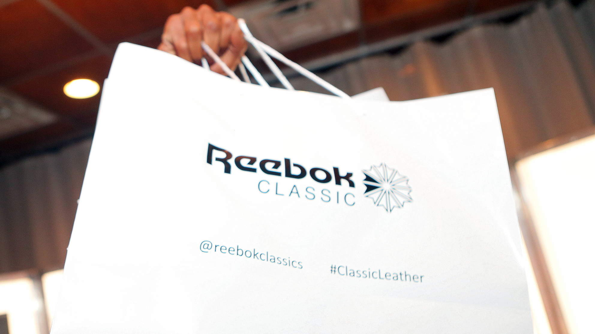 Reebok Classic-Classic Leather Project Hosted By Amber Grimes