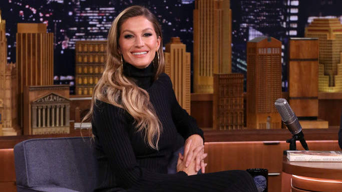 The Wellness Drink Gisele Bundchen Swears by Is Virtually Effortless to Make at Home