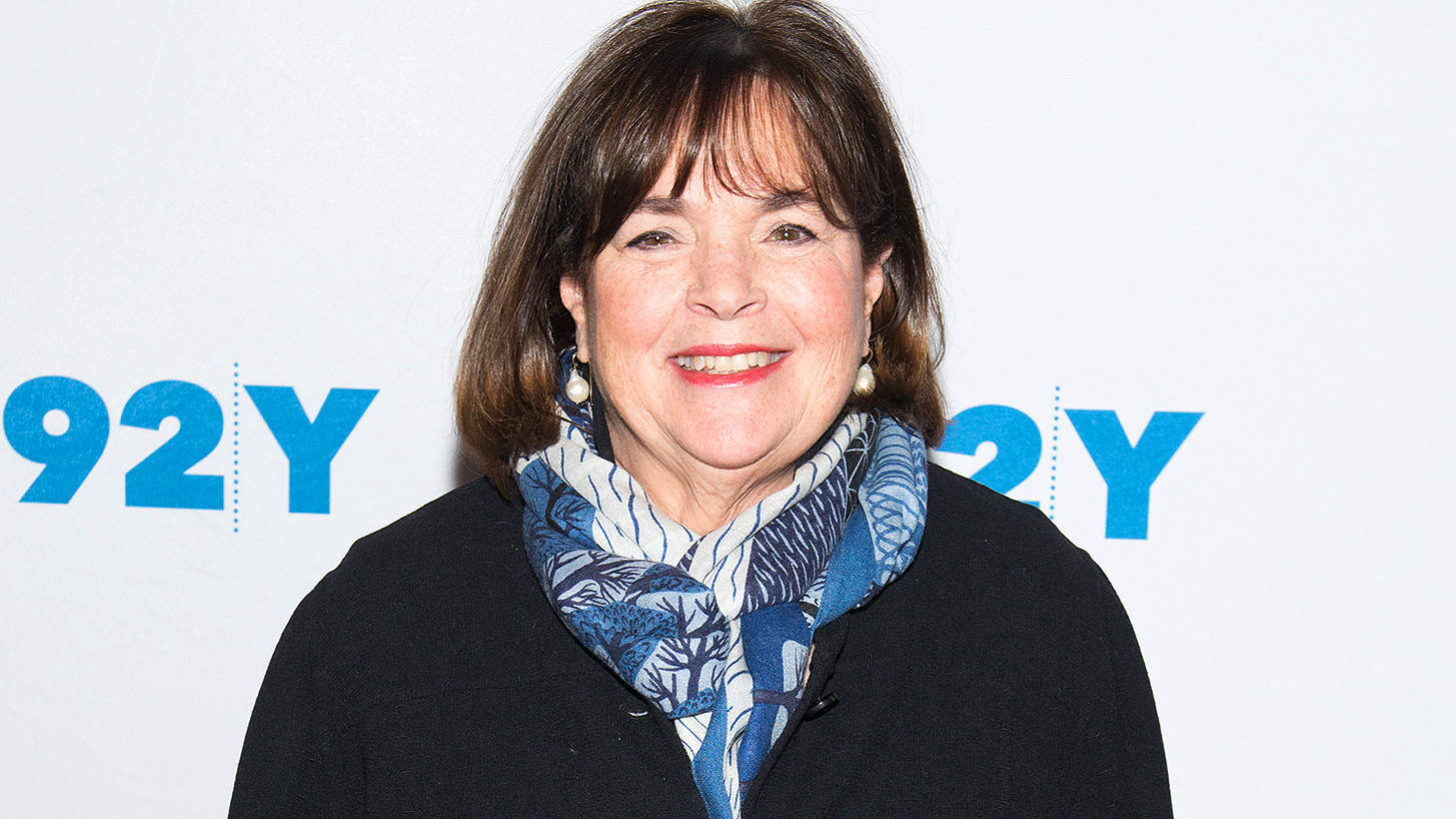 Ina Garten Shares Her 'Secret' to Perfect Guacamole (That Won't Turn Brown)