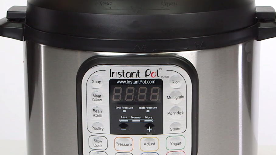 I Had No Idea You Could Make These 4 Things In an Instant Pot