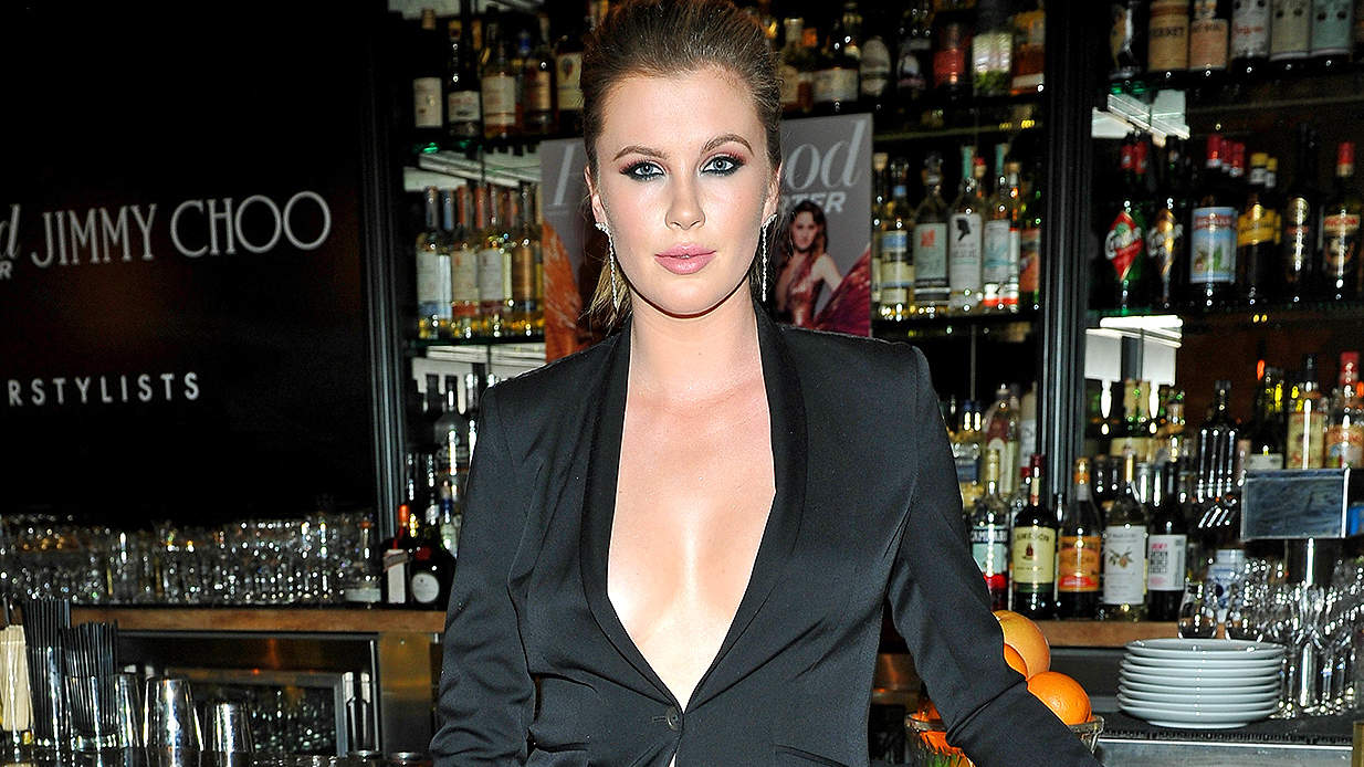 Ireland Baldwin Reveals She Battled Anorexia: 'It Took Me a Long Time to Find Self-Love'