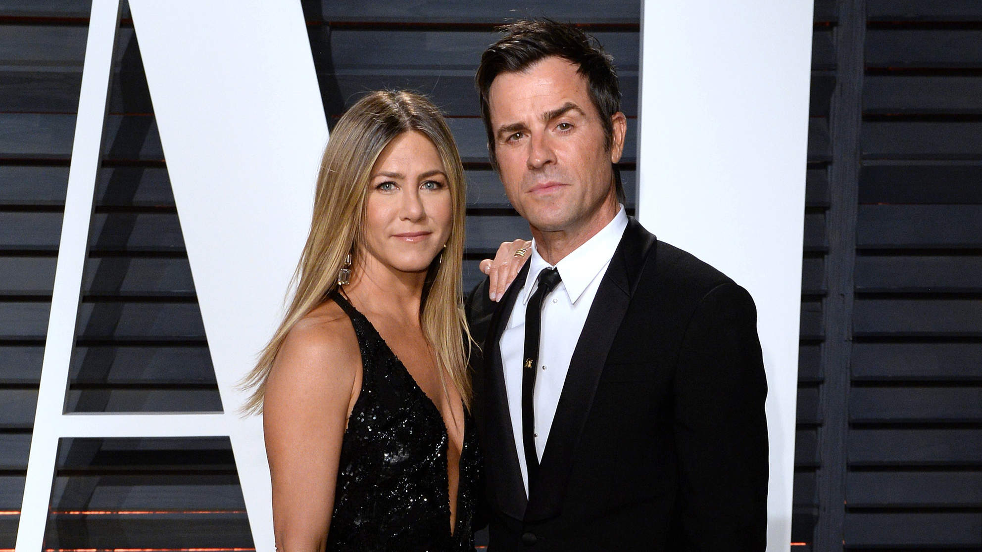 Jennifer Aniston and Justin Theroux Split 'Lovingly' After Two Years of Marriage