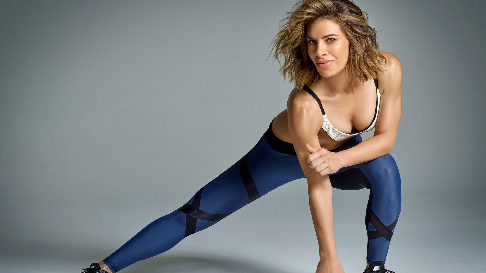 This Is the Best Kind of Exercise, According to Jillian Michaels