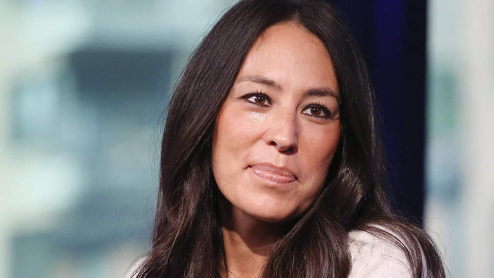 These Are the Shoes Joanna Gaines Wears All the Time
