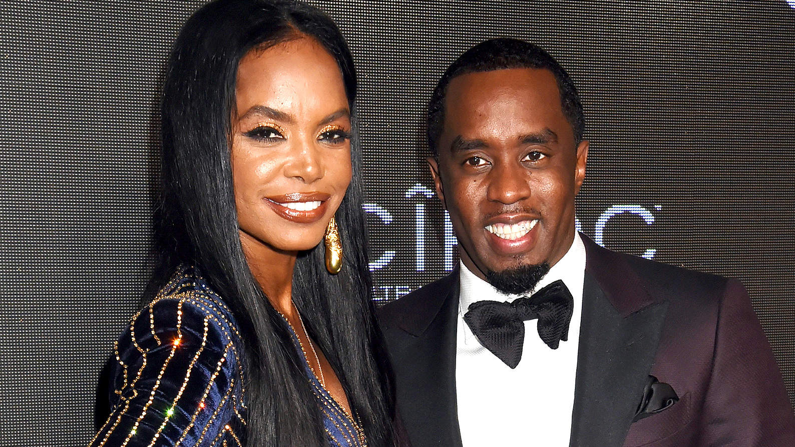 Sean 'Diddy' Combs' Ex-Girlfriend Kim Porter Found Dead at 47 in Her Home