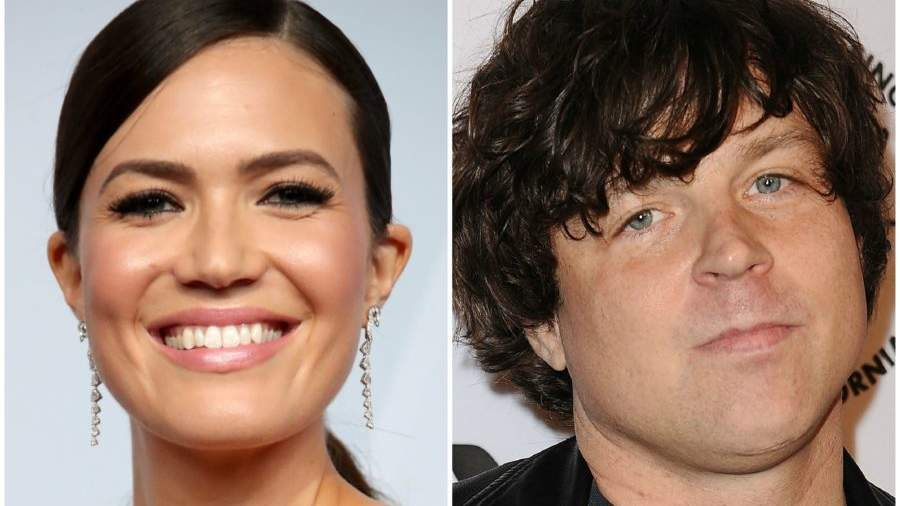 Mandy Moore and six other women accuse Ryan Adams of psychological abuse and sexual misconduct