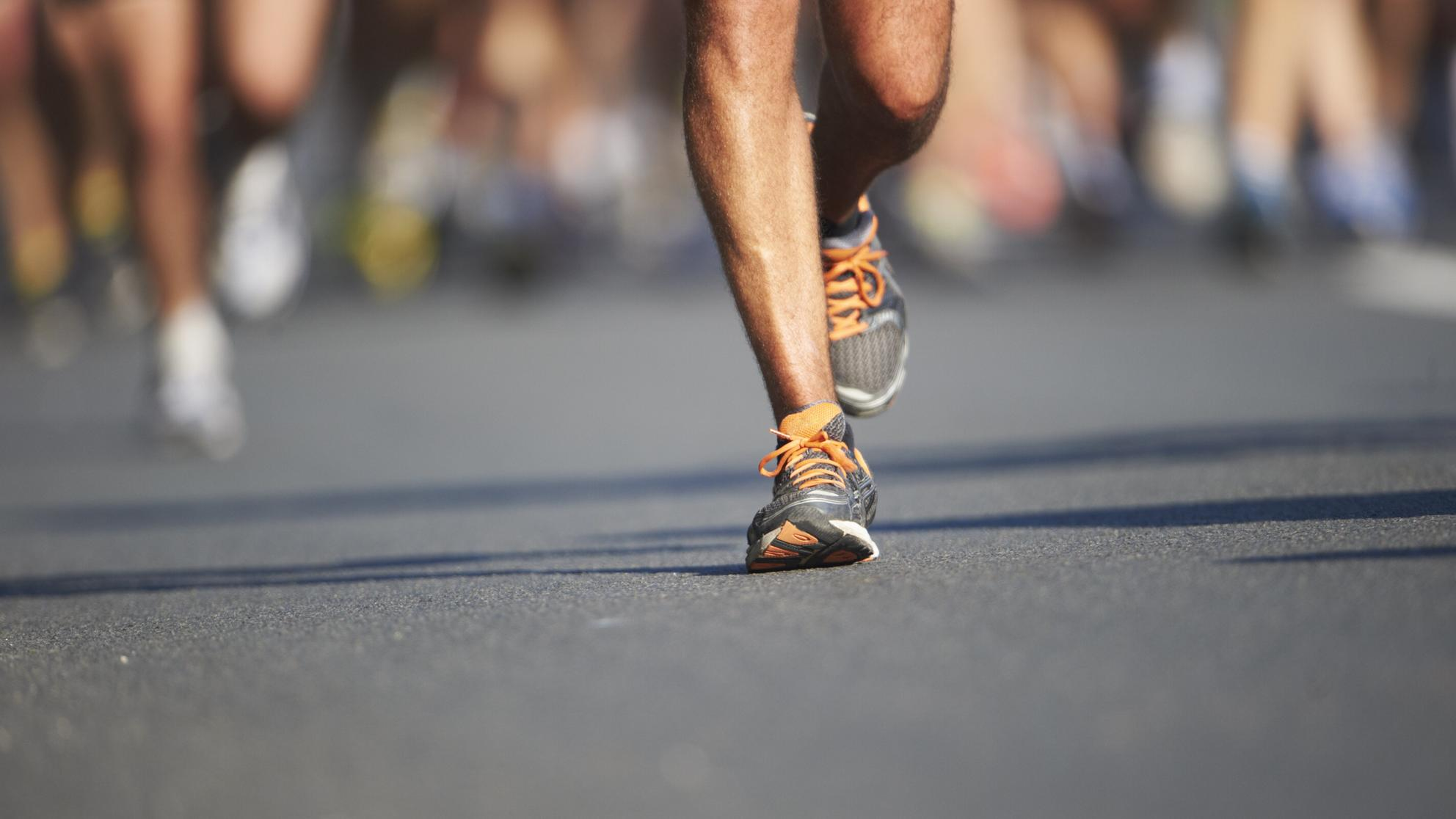 The Hidden Risk of Running a Marathon