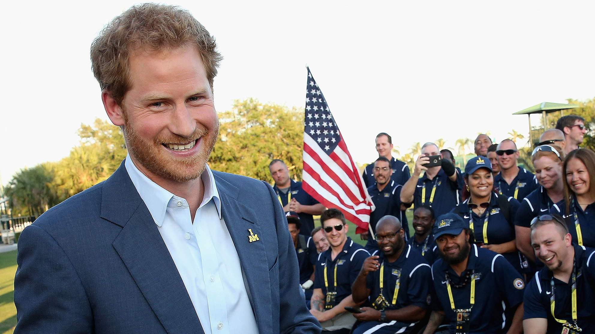 Prince Harry Admits He Suffered Panic Attacks After His Mother's Death: My Body 'Felt Like a Washing Machine'