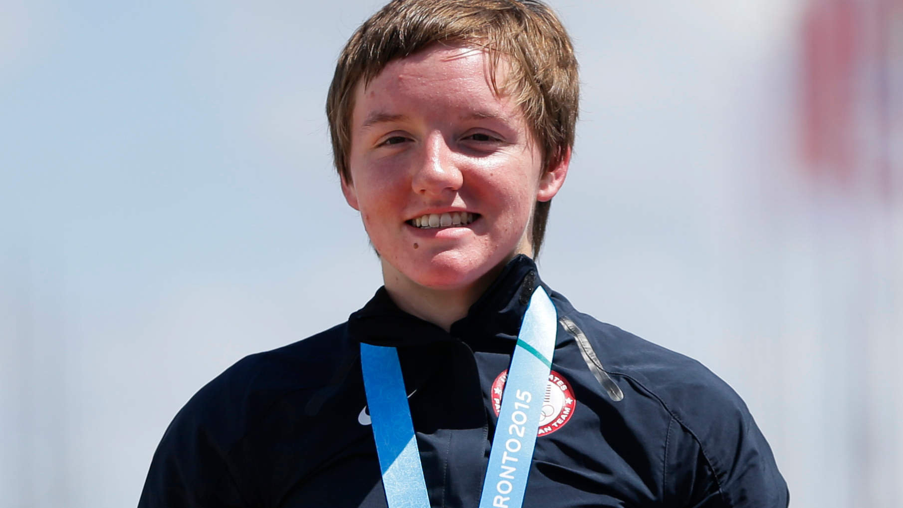 23-Year-Old Olympic Cyclist Kelly Catlin Dies in Apparent Suicide: Reports