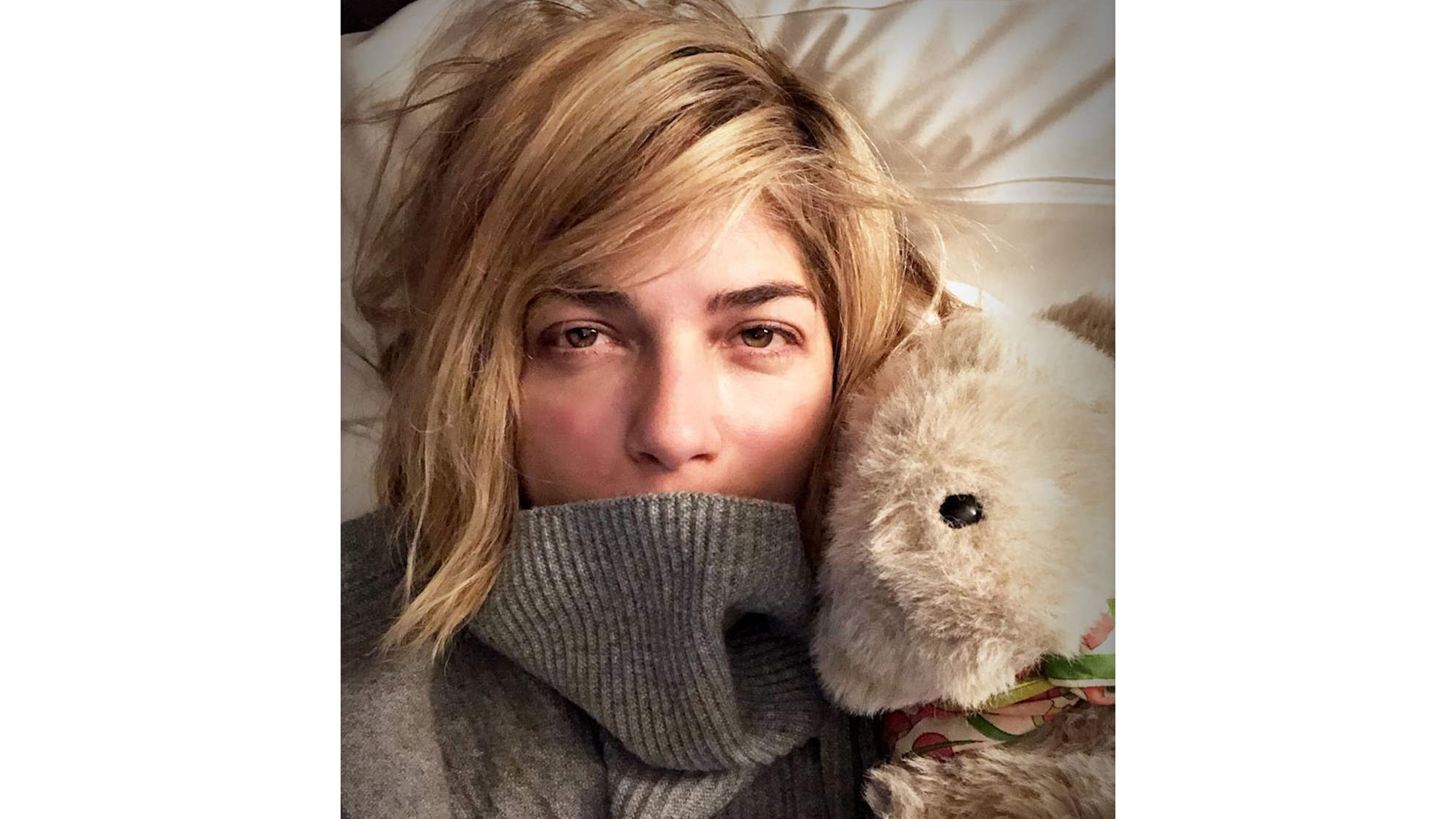 Selma Blair Opens Up About Life with MS in Candid Post: 'I Choke with the Pain of What I Have Lost'