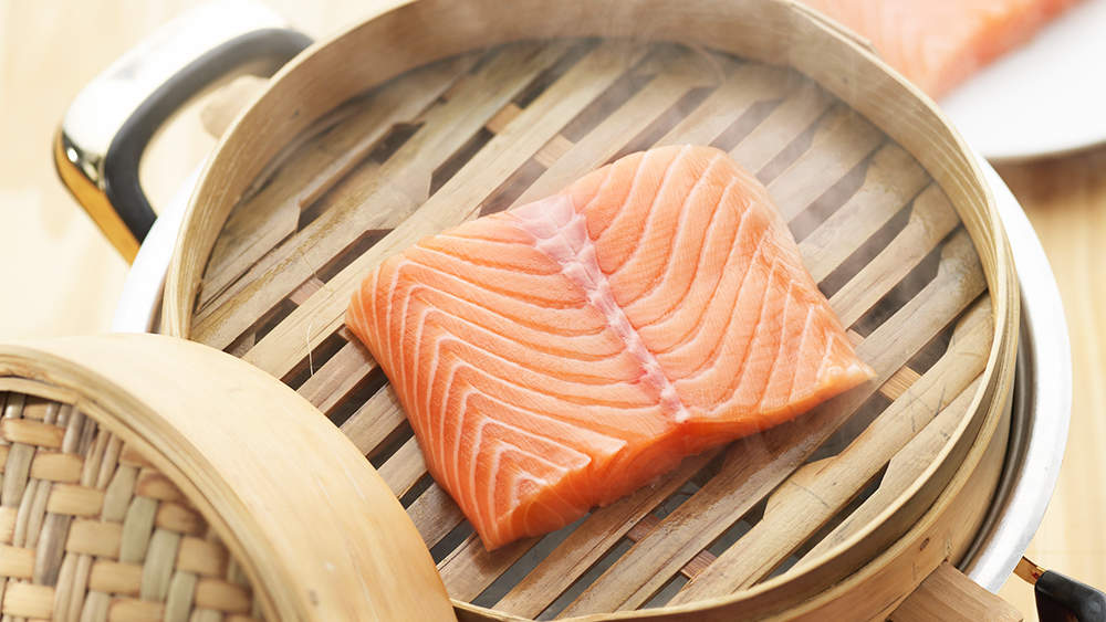 This Could Be the Safest Way to Prepare Your Fish